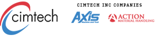 Cimtech Machine Shop Logo